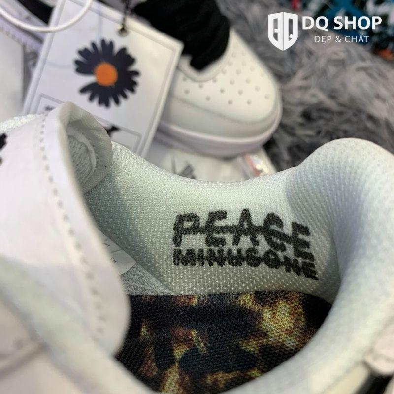 Giày Nike Air Force 1 G-Dragon Peaceminusone Para Noise 2.0 Rep 1 1