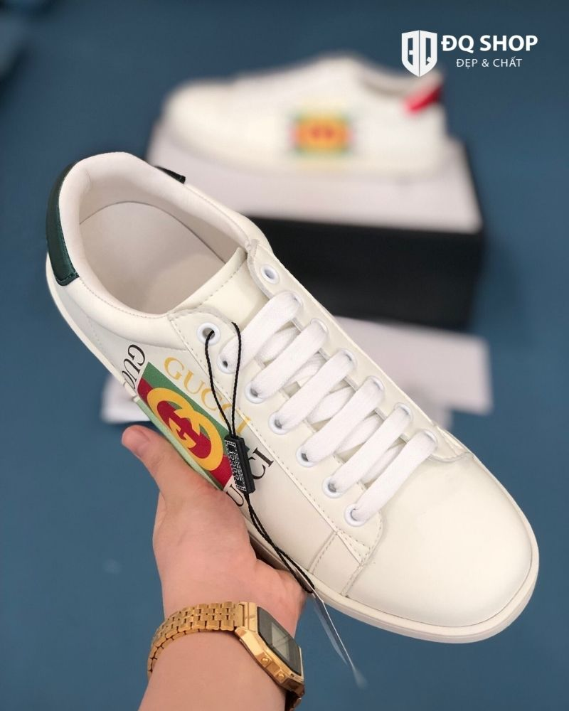 giay-giay-gucci-ace-leather-logo-ivory-gucci-rep-11-dep-chat