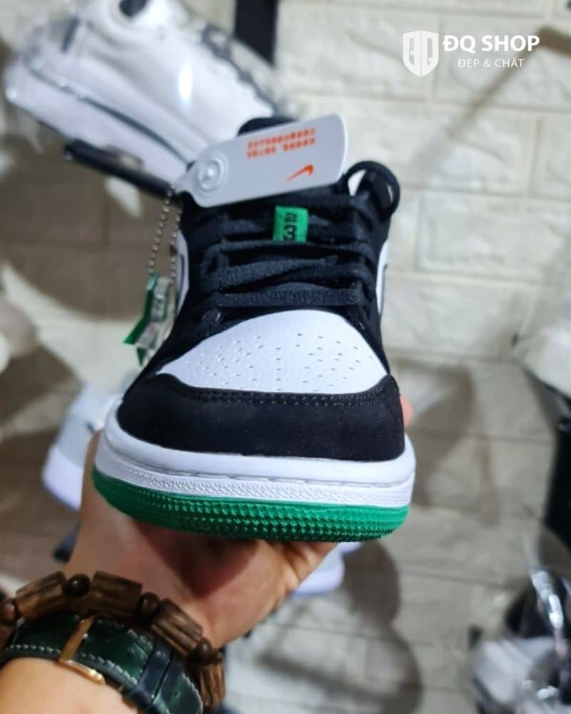 giay-nike-air-jordan-1-low-xanh-la-black-mystic-green-rep-11-dep-chat (2)