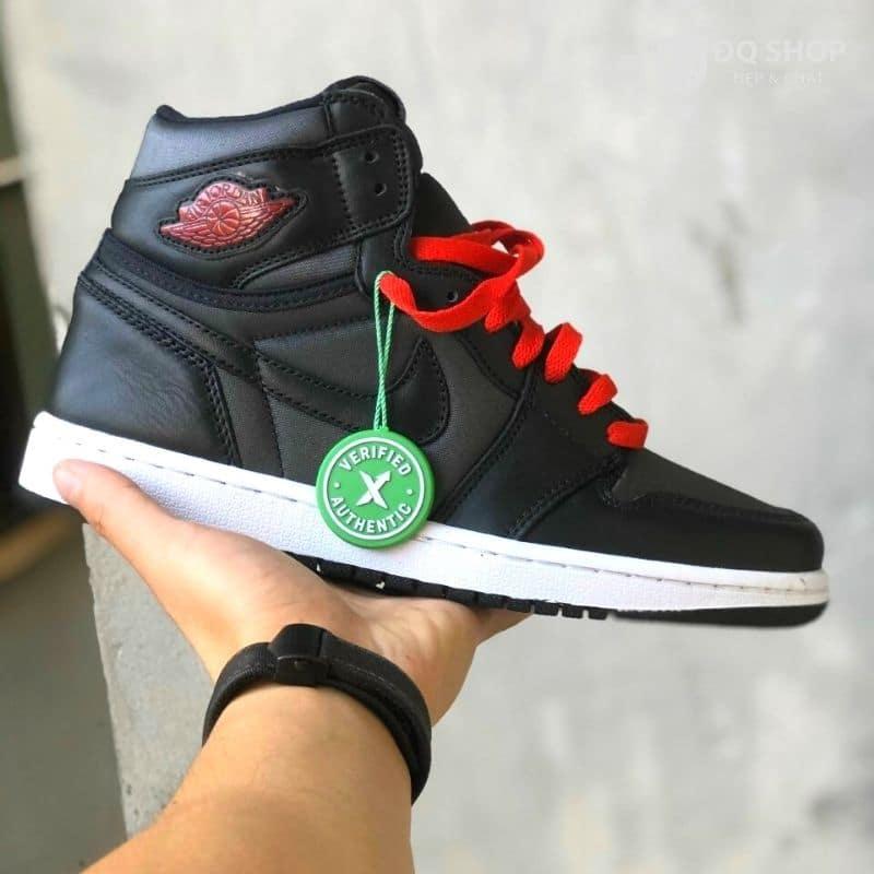 giay-nike-air-jordan-1-retro-high-black-satin-gym-red-rep-11-dep-chat