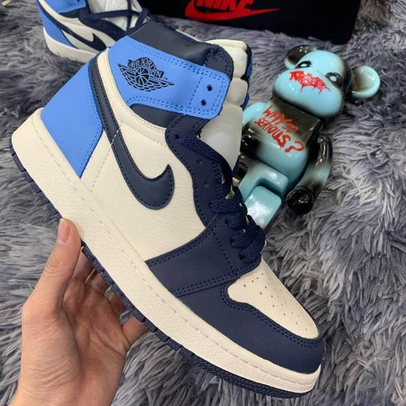 Giày Nike Air Jordan 1 Replica 1: 1